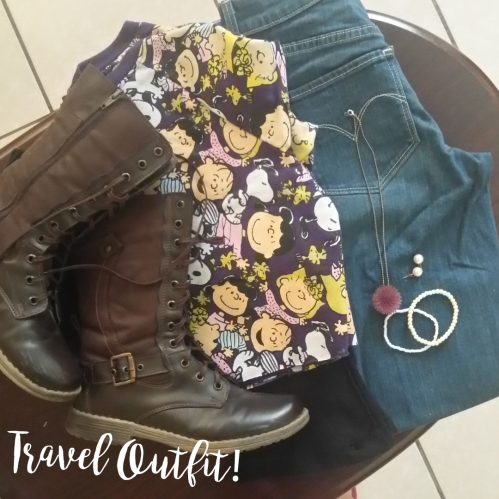 10 Packing Tips from a Wierdo | Jessi Brownie